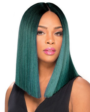 Naomi Lace Front Synthetic Wig by Sensual