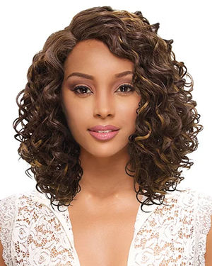 Calia Lace Front Synthetic Wig by Sensual