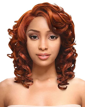 Daria Lace Front Synthetic Wig by Sensual