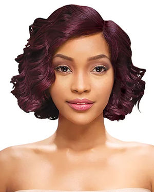 Stella Lace Front Synthetic Wig by Sensual