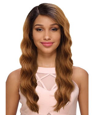 Shanice Lace Front Synthetic Wig by Sensual