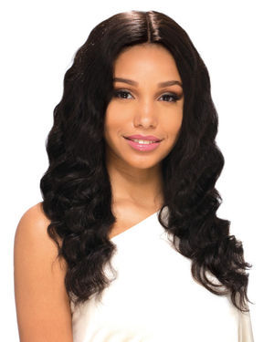 Whole Lace Loose Deep 20-22 Lace Front Remy Human Hair by Sensual