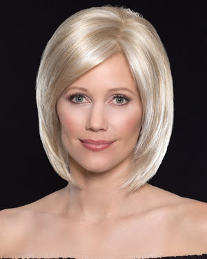 Clarissa Monofilament Synthetic Wig by TressAllure