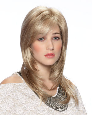 Olivia Monofilament Synthetic Wig by TressAllure