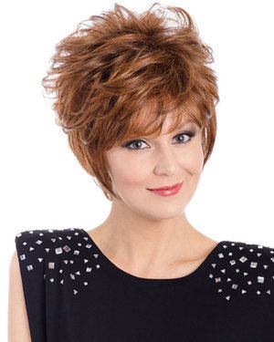 Cora Synthetic Wig by Tony of Beverly