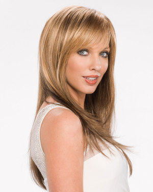 Bennett Lace Front & Monofilament Synthetic Wig by Tony of Beverly