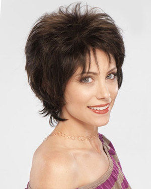 Liza Monofilament Synthetic Wig by Tony of Beverly