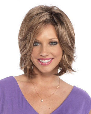 Pippa Lace Front & Monofilament Synthetic Wig by Tony of Beverly