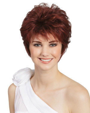 Portia Lace Front & Monofilament Synthetic Wig by Tony of Beverly