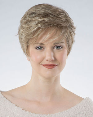 Mono Petite Paula Lace Front & Monofilament Synthetic Wig by Tony of Beverly