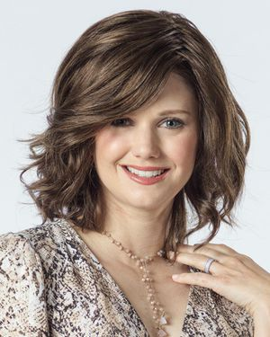 Macie Lace Front & Monofilament Wig by Tony of Beverly