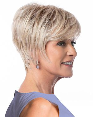 Timeless Large HF Synthetic Wig by Toni Brattin