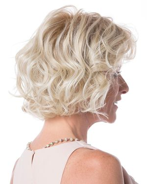 Casually Chic HF Synthetic Wig by Toni Brattin