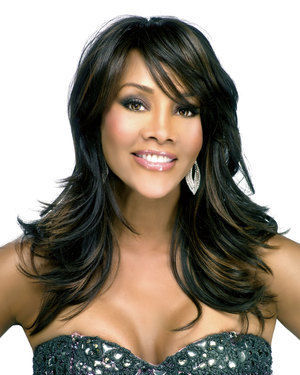 Brie Synthetic Wig by Vivica Fox