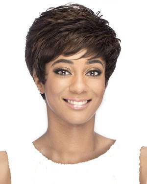 Evelyn Synthetic Wig by Vivica Fox