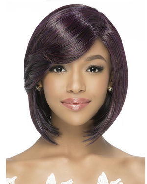 Charlotte Synthetic Wig by Vivica Fox