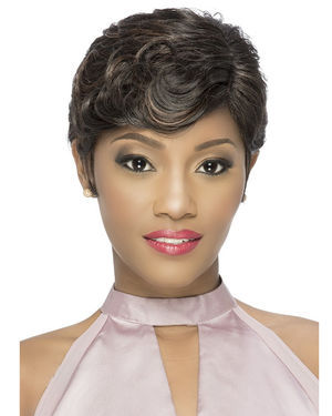 Logan Synthetic Wig by Vivica Fox