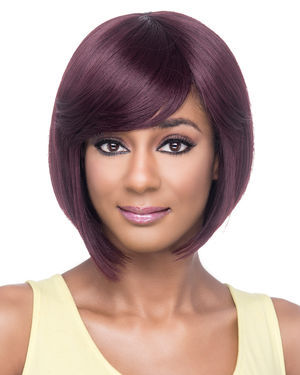 AW-Bandi Synthetic Wig by Vivica Fox