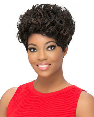 Flavia Synthetic Wig by Vivica Fox
