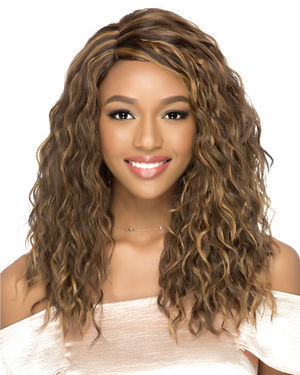 Ralph Synthetic Wig by Vivica Fox