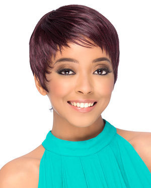 Phyllis Synthetic Wig by Vivica Fox