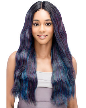 Siena Synthetic Wig by Vivica Fox