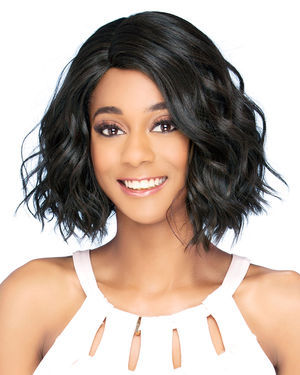 Ivory Synthetic Wig by Vivica Fox