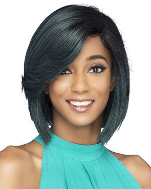 Santorini Synthetic Wig by Vivica Fox