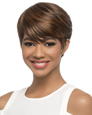 Quri Synthetic Wig by Vivica Fox