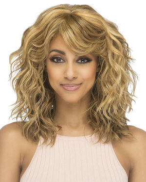 Fallyn Synthetic Wig by Vivica Fox