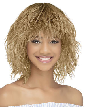 Leto Synthetic Wig by Vivica Fox