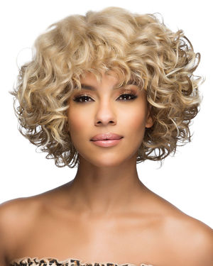 AW-Oakley Synthetic Wig by Vivica Fox