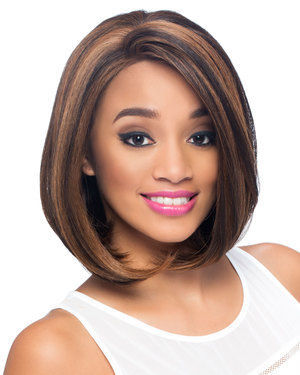 Jinny Lace Front Synthetic Wig by Vivica Fox