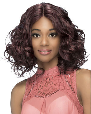 Glow Lace Front Synthetic Wig by Vivica Fox