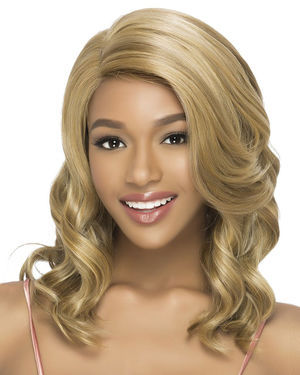 Jordan Lace Front Synthetic Wig by Vivica Fox