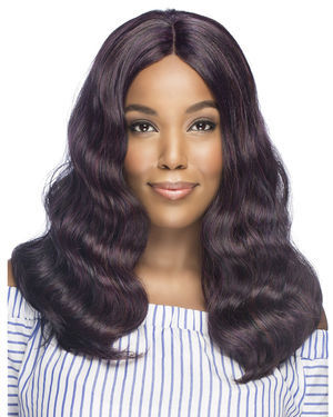 Miriam Lace Front Synthetic Wig by Vivica Fox