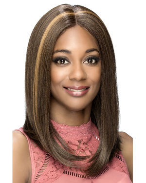Sophie Lace Front Synthetic Wig by Vivica Fox