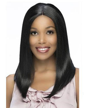 AL-Yumi Lace Front Synthetic Wig by Vivica Fox