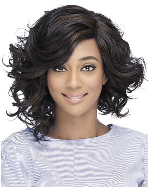 Dakoda Lace Front Synthetic Wig by Vivica Fox