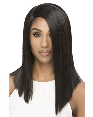 Edith Lace Front Synthetic Wig by Vivica Fox