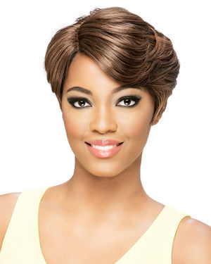 Avis Lace Front Synthetic Wig by Vivica Fox