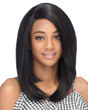 AL-Shelby Lace Front Synthetic Wig by Vivica Fox