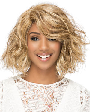 Loa Lace Front Synthetic Wig by Vivica Fox
