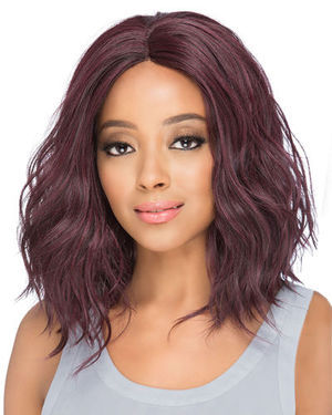 Quinn Lace Front Synthetic Wig by Vivica Fox