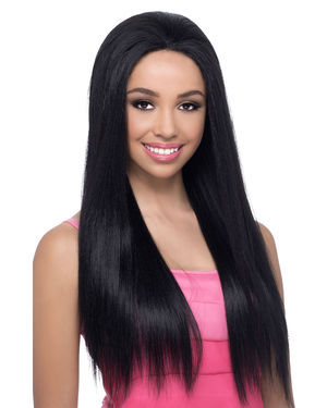 AL-Swan Lace Front Synthetic Wig by Vivica Fox