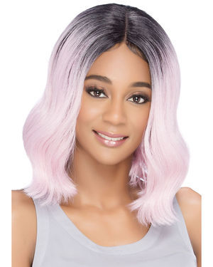 Tahiti Lace Front Synthetic Wig by Vivica Fox