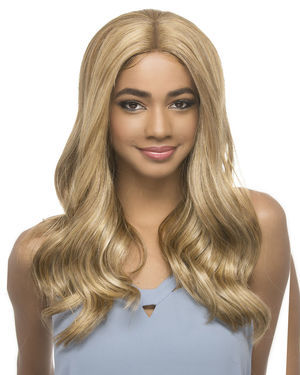 Kerry Lace Front Synthetic Wig by Vivica Fox