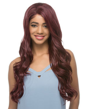 Aiden Lace Front Synthetic Wig by Vivica Fox