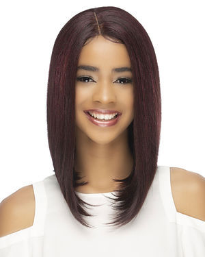 Tiff Lace Front Synthetic Wig by Vivica Fox