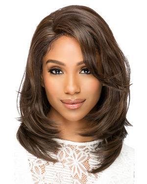HM-Sephora Lace Front Synthetic Wig by Vivica Fox